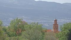 DSCF5560 Hotel Alhambra Palace, Granada (Thomas The Baguette) Tags: granada spain granadaspain espagne espana alhambra nesrid nesridpalace patiodelosleones lionfountain comares moorish fountains architecture gardens machuca alcazaba