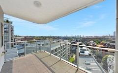 Lvl 12/507 Wattle Street, Ultimo NSW