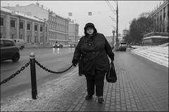 1A7_DSC6409 (dmitryzhkov) Tags: russia moscow documentary street life human monochrome reportage social public urban city photojournalism streetphotography people bw dmitryryzhkov blackandwhite everyday candid stranger