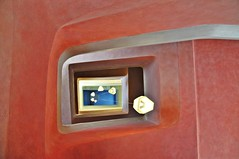 Im Goetheanum (Uli He - Fotofee) Tags: ulrike ulrikehe uli ulihe ulrikehergert hergert nikon nikond90 fotofee farben formen rundungen architektur treppenhaus licht