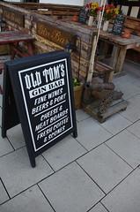 IMGP9353 (Steve Guess) Tags: durham england gb uk oldtoms gin bar cabin pub