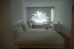 2018-04-FL-183572 (acme london) Tags: barcelona concrete fira hotel hotelroomcorridor hotelwindow interior jeannouvel leaf leafshape renaissancehotelfira room spain window