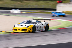 "Ferrari Challenge Mugello 2018 • <a style=""font-size:0.8em;"" href=""http://www.flickr.com/photos/144994865@N06/41758702242/"" target=""_blank"">View on Flickr</a>"
