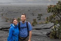 Kilauea Iki (mfeingol) Tags: kilaueaiki volcano max hawaiivolcanoesnationalpark hawaii bigisland ella pāhoa unitedstates us