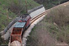 Heavy loaded (srkirad) Tags: cargo composition nature serbia srbija valjevo gradac canyon spring travel transport curve