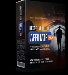 Next Generation Affiliate Review – Where Did The Easy Money Go? (Sensei Review) Tags: internet marketing next generation affiliate bonus download matt garrett oto reviews testimonial