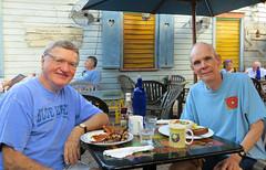 Key West (Florida) Trip 2017 7656Ri (edgarandron - Busy!) Tags: florida keys floridakeys keywest blueheaven restaurant restaurants