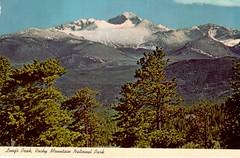 Postcrossing US-5298711 (booboo_babies) Tags: longspeak rockymountainnationalpark colorado rockymountains mountain trees forest nature outdoors postcrossing park