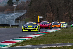 "Ferrari Challenge Mugello 2018 • <a style=""font-size:0.8em;"" href=""http://www.flickr.com/photos/144994865@N06/41799935711/"" target=""_blank"">View on Flickr</a>"