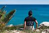 horizon (jennie20_00) Tags: sea beach horizon boy nature breeze