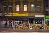 Geordnet (Scoobay) Tags: boxes duisburg kiosk kisten nacht nachts night supermarket nordrheinwestfalen deutschland de
