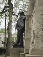 Royal Artillery Memorial, Charles Sargeant Jagger and Lionel Pearson (Architects), Hyde Park Corner, London (17) (f1jherbert) Tags: canonpowershotsx620hs canonpowershotsx620 canonpowershot sx620hs canonsx620 powershotsx620hs canon powershot sx620 hs powershotsx620 powershoths londonengland londongreatbritian londonunitedkingdom greatbritain unitedkingdom london england uk gb great britain united kingdom sculptures art sculptors