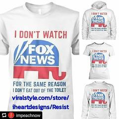 fake news (The Resistance stuff) Tags: news politics political meme memes humor fun fox cnn trump donald