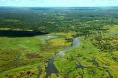Water of Life (zimbart) Tags: africa mozambique gorongosanationalpark water