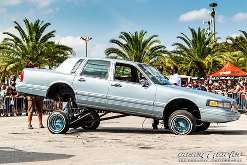 Miami Lowrider Car Show Casey J Porter A Photo On - Miami car show 2018