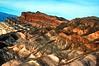 Zabrieski Point (EmperorNorton47) Tags: deathvalleynationalpark worldheritage california photo digital spring geology badlands desert strata zabrieskipoint unesco worldheritagesite nps landscape