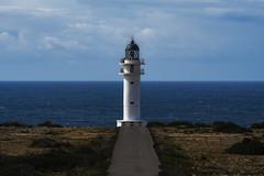 Far des Cap de Barbària, _DSC7118_NKD500_Formentera (Francesc //*//) Tags: far faro lighthouse fhare barbària formentera paisaje paisatge