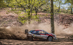 DSC_1321-2 (Pedro Alves Photography) Tags: toyota wrc yaris latvala gazoo racing rally portugal 2018 testing flatout nikon photo photography lightroom mondim basto carvalhais d3200 amateur dirt dust 1855 55200 test nofilter desporto motorsport motorizado pt
