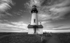 Yaquina Head Lighthouse (TW Olympia) Tags: