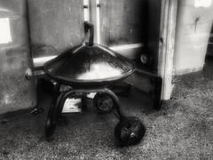 They are here! (qp1977) Tags: 7dwf whiteandblack blackandwhite ufo unidentifiedfryingobject
