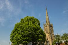 St Peter's (shabbagaz) Tags: great britain st peters united kingdom 2018 a65 alpha city england lancashire may north preston shabbagaz sony spring uk west greatbritain stpeters unitedkingdom