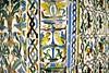 (Jill Slater) Tags: 35mm film canonae1 canonfd fujicolorpro400h seville sevilla spain andalusia realalcázardesevilla royalalcázarofseville tiles tile