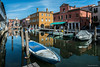 Italien - Chioggia - Kanäle (Pana53) Tags: photographedbypana53 pana53 italien italia mittelmeer venedig chioggia wasserstrasen kanäle boote häuser himmel gebäude nikon nikond810 venetien boot wasser stadt