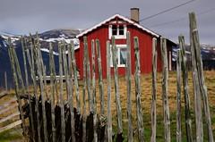skigard (KvikneFoto) Tags: kvikne hedmark norge abandoned forlatt nikon