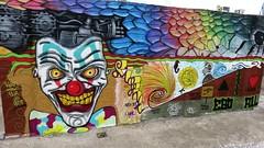 / Dok Noord - 10 mei 2018 (Ferdinand 'Ferre' Feys) Tags: gent ghent gand belgium belgique belgië streetart artdelarue graffitiart graffiti graff urbanart urbanarte arteurbano ferdinandfeys