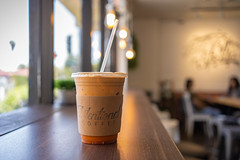 DSC00512 (KayOne73) Tags: sony a7iii samyang 35mm f 28 prime lens af intentional coffee cafe house fullerton ca