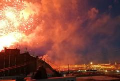 St Petersburg, Russia | Петербург (deepskyobject) Tags: петербург россия russia спб saintpetersburg spb санктпетербург spb2018 2018 night salute firework ночь закат sunset