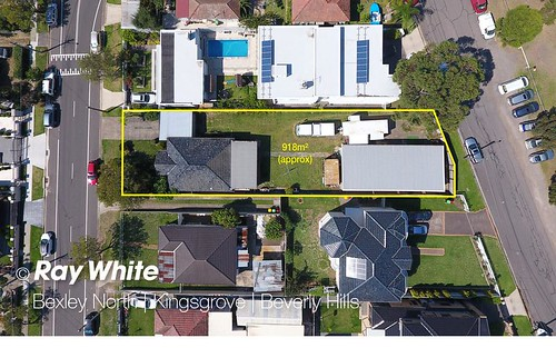116 Wangee Rd, Greenacre NSW 2190