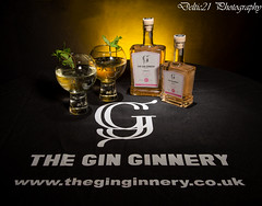20180509-IMG_3498-Edit (deltic21) Tags: gin ginnery local lancashire chorley preston flavour flavours flavoured rhubarb ginger strawberry raspberry blackberry berries colour colourful product cottage industry abbey mill bottle glass mixer gingerbread taste