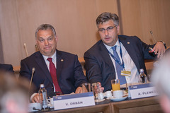 A23A9203 (More pictures and videos: connect@epp.eu) Tags: epp european peoples party western balkan summit sofia bulgaria may 2018 viktor orban fidesz hungary pm andrej plenkovic hdz croatia