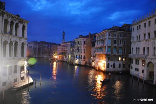 Нічна Венеція InterNetri Venezia 1315