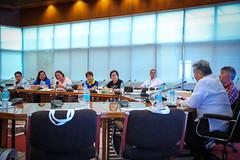 IMG_5466-11 (IRRI Images) Tags: committeesecretaries committee secretaries house representatives republic philippines visit