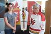 May 15 torch route announcement - 13 (2019 Canada Winter Games) Tags: 2019 canada winter games mnp torch relay