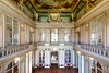 Majestic d'Hane Steenhuyse VII (Alec Lux) Tags: 19th architecture building century cultural culture decoration gent ghent hoteldhanesteenhuyse house indoor interior majestic museum old painting room vlaanderen belgium be
