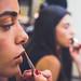 Backstage Makeup #20