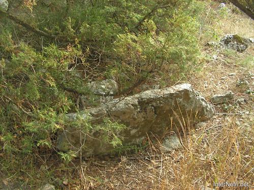 Крим, Таврські могильники на горі Кішка InterNetri Ukraine 2009 127