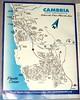Cambria Magazine (5) (Photo Nut 2011) Tags: sanluisobispo california cambria map