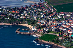 Flight Glenrothes to Crail 12 May 2018 00619.jpg (JamesPDeans.co.uk) Tags: view forthemanwhohaseverything landscape ships ariel gb greatbritain northsea firthofforth boats transporttransportinfrastructure sea harbour unitedkingdom shore fife scotland britain coast crail wwwjamespdeanscouk eastneuk printsforsale europe landscapeforwalls jamespdeansphotography uk digitaldownloadsforlicence