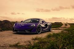 Purple McLaren 570S - ADV.1 Directional ADV10R Track Spec CS Series Wheels (ADV1WHEELS) Tags: mclaren mclaren570s purple adv1 adv1wheels forgedwheels customwheels supercar concavewheels directionalwheels corsa rally corsarally