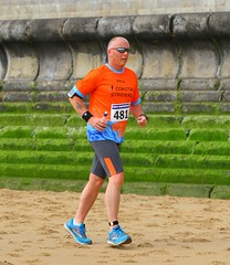 0D2D5523 (Graham Ó Síodhacháin) Tags: harbourwallbanger wallbanger broadstairs ramsgate 2018 thanetroadrunners race run runners running athletics vikingbay creativecommons