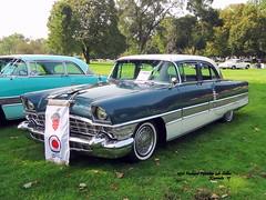 1956 Packard Patrician 4dr Sedan (JCarnutz) Tags: 1956 packard patrician orphancarshow riversidepark ypsilanti