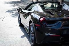 Monaco (kvnkey) Tags: cars exoticcars houston foreigncars coolcars auto automobile sonya6500 sonyalpha ferrari 458 spider 488