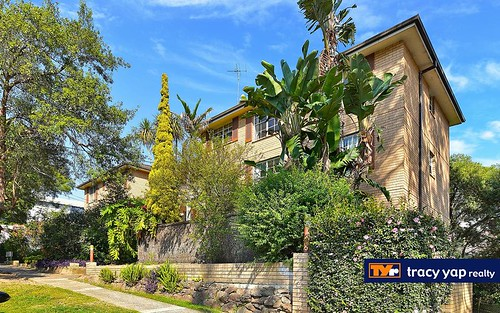 8/7 Ray Rd, Epping NSW 2121