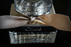 Macro Mondays: Ready for the Day (Körnchen59) Tags: macromondays thema readyfortheday bereitfürdentag parfüm körnchen59 elke körner sony chloè perfume