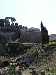Пагорб Палатин, Рим, Італія InterNetri Italy 12