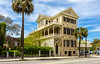House on Meeting Street (Eridony (Instagram: eridony_prime)) Tags: charleston charlestoncounty southcarolina downtown house